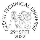 CZECH TECHNICAL UNIVERSITY